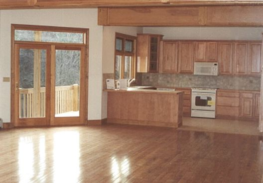 Glen at Lake Forest, Kitchen and Great Room